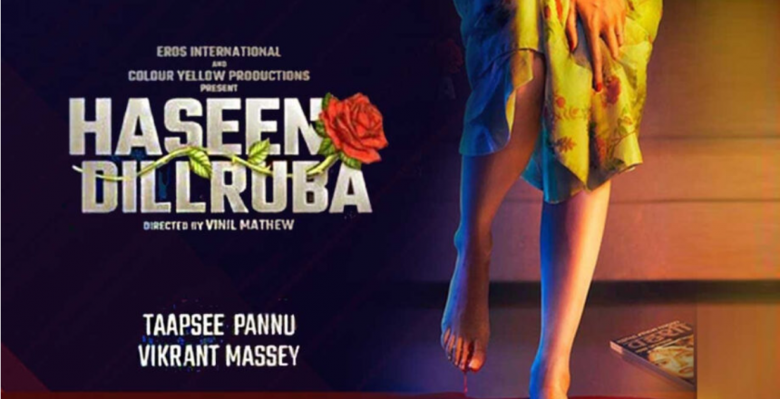 5 best offerings on Indian OTT platforms this weekend Still from the Hindi movie Haseen Dillruba
