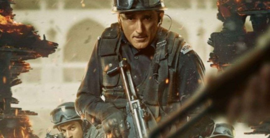 5 interesting films and series on Indian OTT platforms this week Akshaye Khanna makes his web series debut through State of Siege: Temple Attack