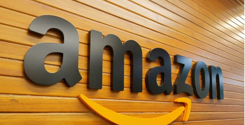 Amazon sets up its first Digital Kendra in India: We explain what it is Amazon Logo