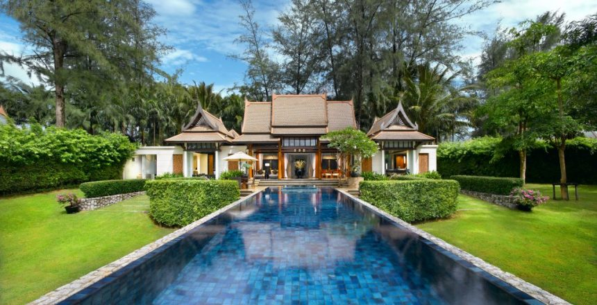 Banyan Tree Advocates Culture of Wellbeing Inside Out