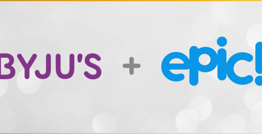 Byju's eyes overseas market, buys US reading platform Epic for $500 million US reading platform is acquired by Byju's