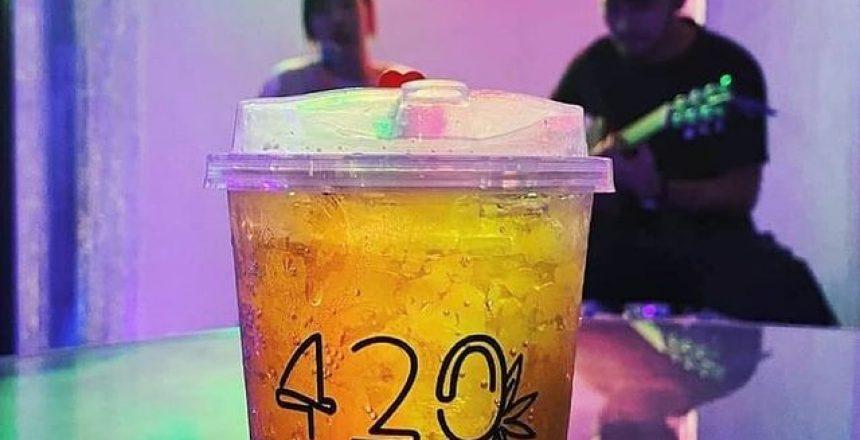 GOING GREEN: Bangkok's New Cannabis Cafes