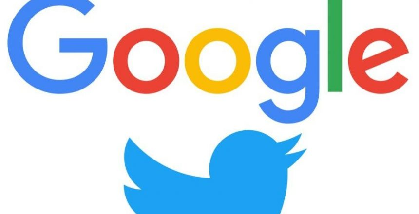 Google to comply with India's IT rules, Twitter seeks 3 months time Google and Twitter logos
