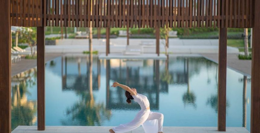 Hotels Across Asia Introduce Unique New Wellness Activities