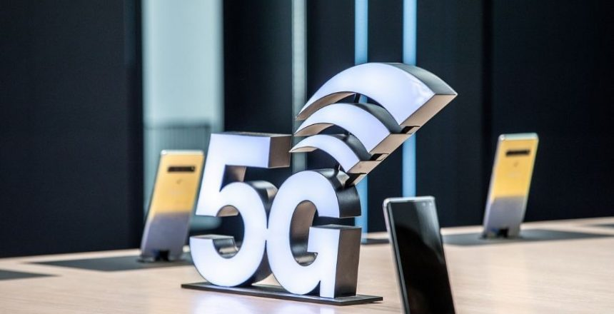 India finally sets a date with 5G 5G