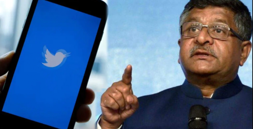 India has a new IT Minister - Wonder whether Twitter had a role in it? Did the spat with Twitter prove to be Ravi Shankar Prasad's undoing?