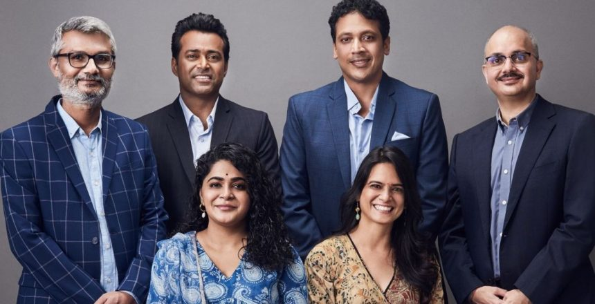 India's most successful tennis partners Paes & Bhupathi to tell their story on Zee5 The story of Leander Paes and Mahesh Bhupathi to stream on Zee5