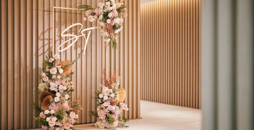 Personalised and Intimate Weddings at Sindhorn Midtown