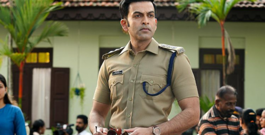 Prithviraj's Cold Case leads a glut of South Indian films set for direct OTT release Malayalam actor Prithviraj