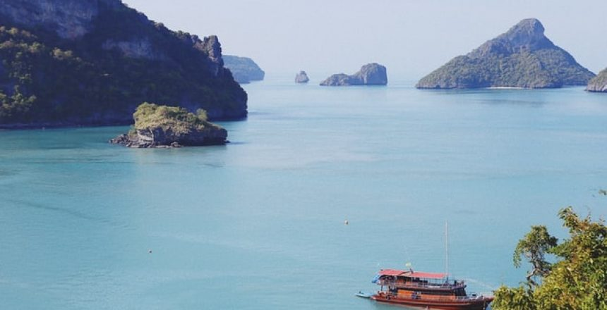 Samui Plus Starts Welcoming Foreign Arrivals