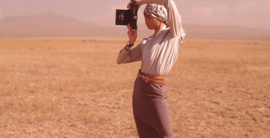 SELFPRESSION: 'The Representation of 100 Photographers Identity'