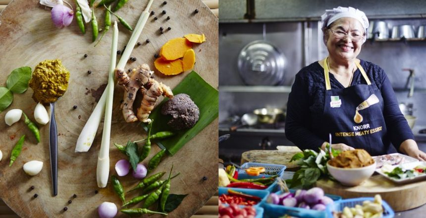 Southern Spices – The Flavours of a Culinary Crossroads