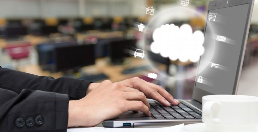 Web hosting trends: moving services to the cloud Cloud