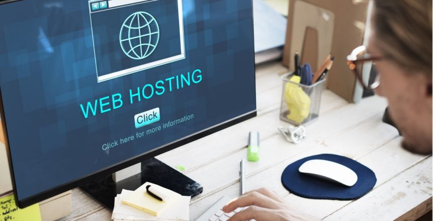 What to consider when choosing a web hosting company Web hosting